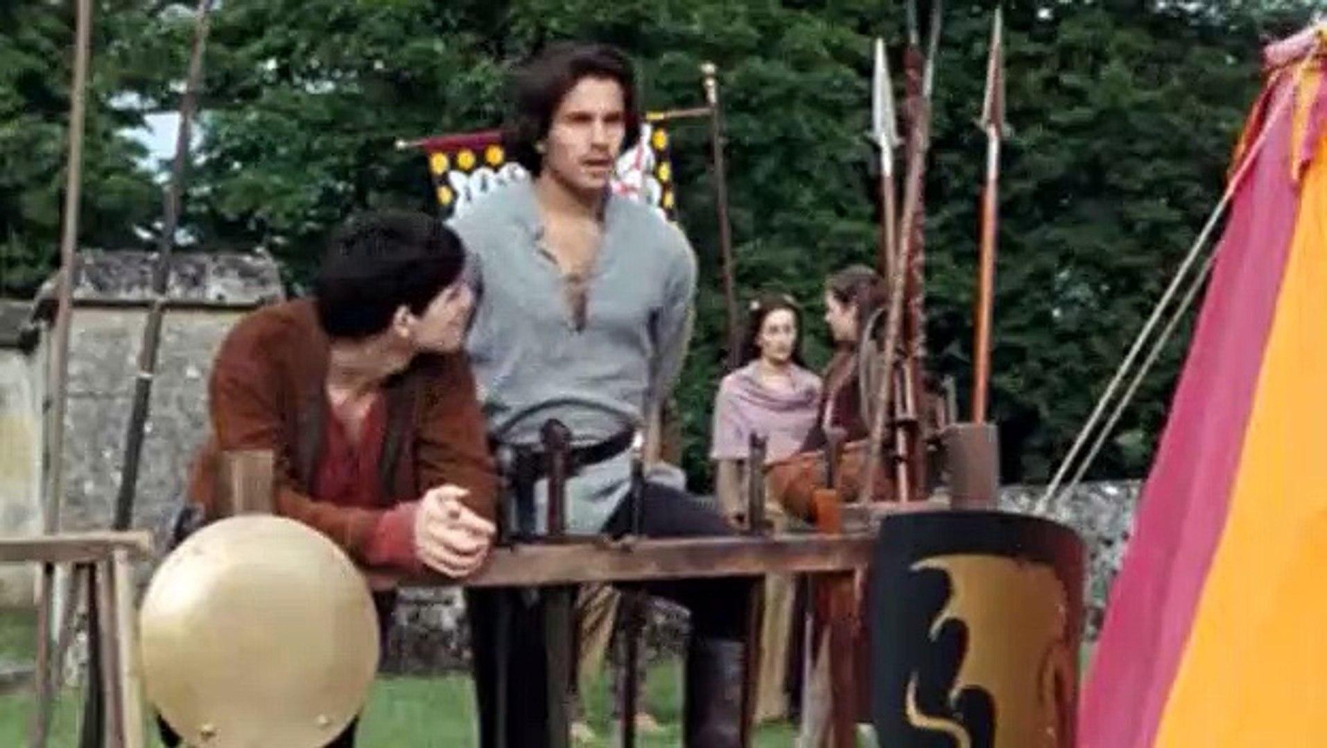 Merlin S01E05 - Lancelot
