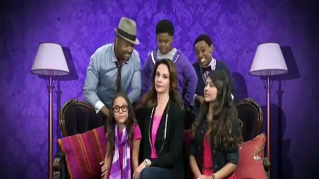 The Haunted Hathaways S02E02 Haunted Bowling