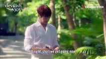 DEVILISH JOY  마성의 기쁨 Ep 1 – Are You A Camel  Starring Choi Jin Hyuk  Only on DramaFever!