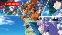 Gundam Build Divers Episode 13 English Subbed - video