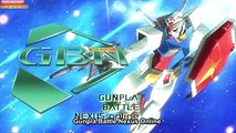 Gundam Build Divers Episode 10 English Subbed - video dailymotion