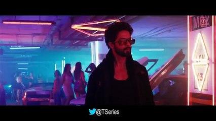 Urvashi Video Shahid Kapoor Kiara Advani Yo Yo Honey Singh Bhushan Kumar