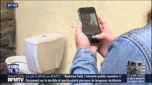 """""""Dans ma rue"""": l'appli qui permet de signaler les incivilités accusée de délation"""