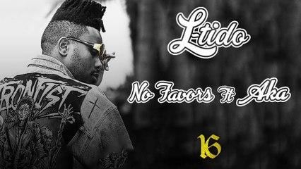 L.Tido - No Favors