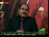 Pakistan Mein Koi Bhi Hakomat 5 Saal Tak Ka sochti Hai Analyst Dr Raja Kashif Janjua  6-10-2018
