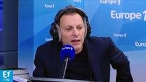 """Pour Marc-Olivier Fogiel, le débat sur la GPA """"est basé sur des fantasmes, des clichés"""""""