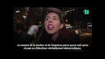 Au Brésil, des pro-Bolsonaro protestent contre la fraude dénoncée par leur candidat