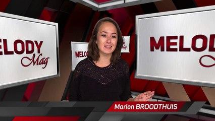 Melody Mag - L'actualité musicale du mois d'octobre