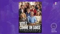 Cinéma - « Voyez comme on danse » de Michel Blanc