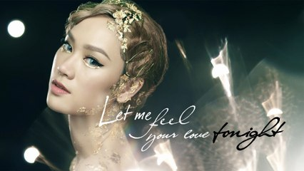 Let Me Feel Your Love Tonight - Trà My Idol - Sáng Tác Touliver - Teaser