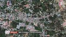 Bug hier au 20h de France 2 sur le tremblement de terre en Indonésie: La chaîne diffuse des images de 2011 - VIDEO