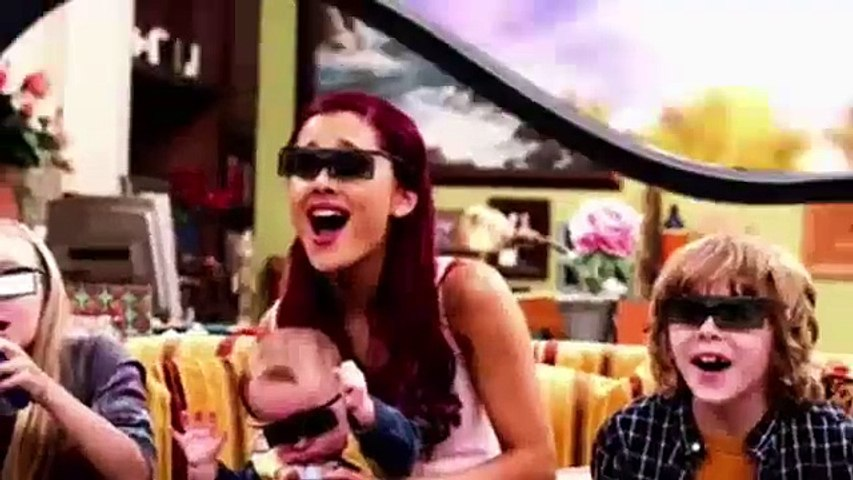 Sam And Cat S01E13 Secret Safe