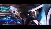 Star Trek Discovery saison 2 - Bande-annonce 2 VO