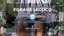 Forage Lecocq - Pompage - Géothermie - Aquathermie à Saint-Clair-d'Arcey