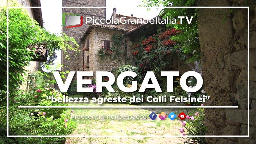 Vergato - Piccola Grande Italia
