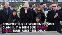 Laeticia Hallyday en France : Comment Jade et Joy vivent le retour à Marnes-la-Coquette ?
