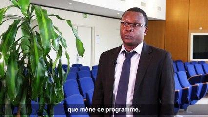 Journée des experts 2018 – Entretien avec Labass Lamine Diallo