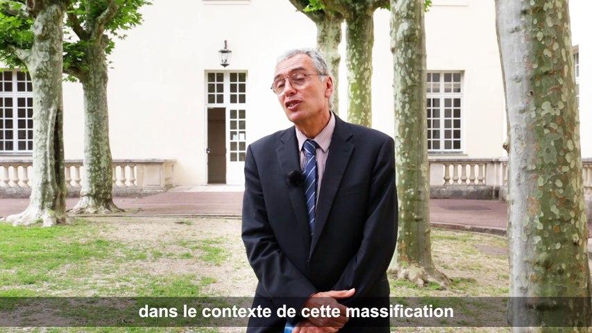 Journée des experts 2018 – Entretien avec Jacques Marchand