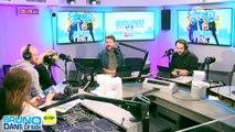 Un accouchement improbable (08/10/2018) - Bruno dans la Radio