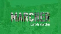MOOC L'art moderne et contemporain en 4 temps - MARCHER - L'art de marcher