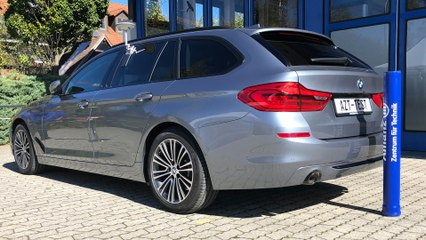 6. Allianz Autotag: Parken 4.0 und der Einfluss von Parkassistenten