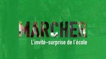MOOC L'art moderne et contemporain en 4 temps - MARCHER - L'invité-surprise de l'école