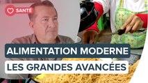 Alimentation moderne : les grandes avancées et les échecs depuis un demi-siècle