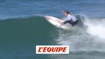 Adrénaline - Surf : Les highlights du premier jour de compétition au Roxy Pro France 2018