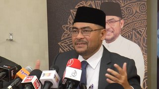Mujahid explains Govt's stand on enforcement of