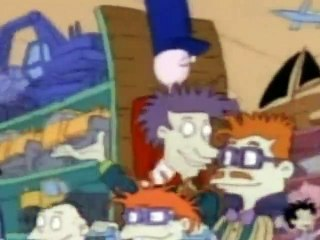 Rugrats Go Wild Resource Learn About Share And Discuss Rugrats Go