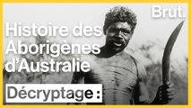 L'histoire des Aborigènes d'Australie