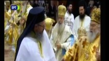 Νικόλαος: Ο νέος επίσκοπος Λαρίσης Ιερώνυμος 18 Οκτωβρίου στη Λαμία, για τον πολιούχο. 18 Νοεμβρίου έρχεται ο Αρχιεπίσκοπος