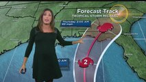 Tropical Storm Michael expected to hit Florida as a hurricane