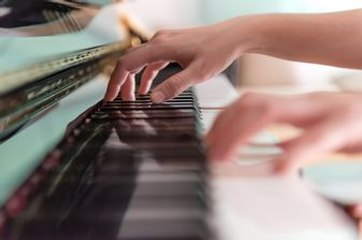 Why Playing Music Feels So Good