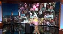 Jimmy Kimmel Live! S15 - Ep15 Rob Lowe, Dave Salmoni, Tom Chaplin HD Watch