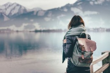 What Can Travel Teach Me About Myself?