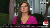 CNN Reporter Kaitlan Collins Apologizes For The Gay Slurs She Tweeted In College