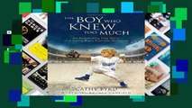 Best product  The Boy Who Knew Too Much: An Astounding True Story of a Young Boy s Past-Life