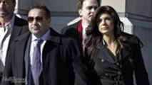 Joe Giudice Ordered to be Deported to Italy at the End of His Prison Sentence | THR News