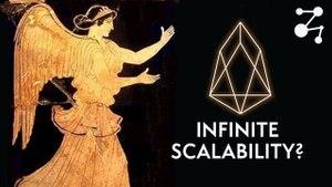 EOS - Per SecMillions of Transactions Per Second? | Blockchain Central