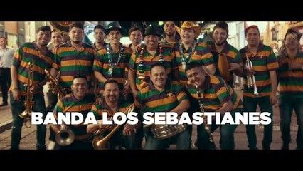 Banda Los Sebastianes - Duele El Corazón