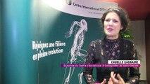 Cérémonie de Graduation de l'école d'ostéopathie du CIDO