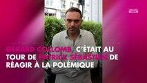 """Yann Moix : Patrick Sébastien le tacle pour ses propos """"anti-flics"""""""