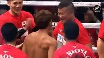 Naoya Inoue vs Juan Carlos Payano - Pelea Completa