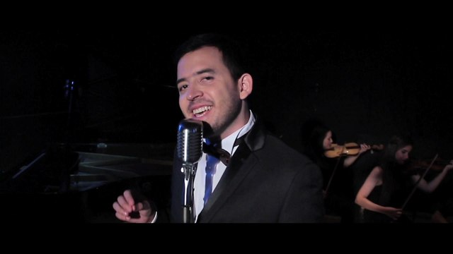Abex Treviño - Te Presumo