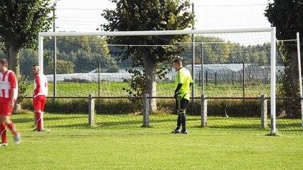 championnat senior D3.  FOREST/MARQUE - LAMBERSART : 0 - 1  (0-0)
