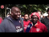 Fulham 1-5 Arsenal | Alex Iwobi Was Absolutely Brilliant! (Ty)