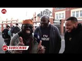 Fulham 1-5 Arsenal | Player Ratings Ft Kelechi & Troopz