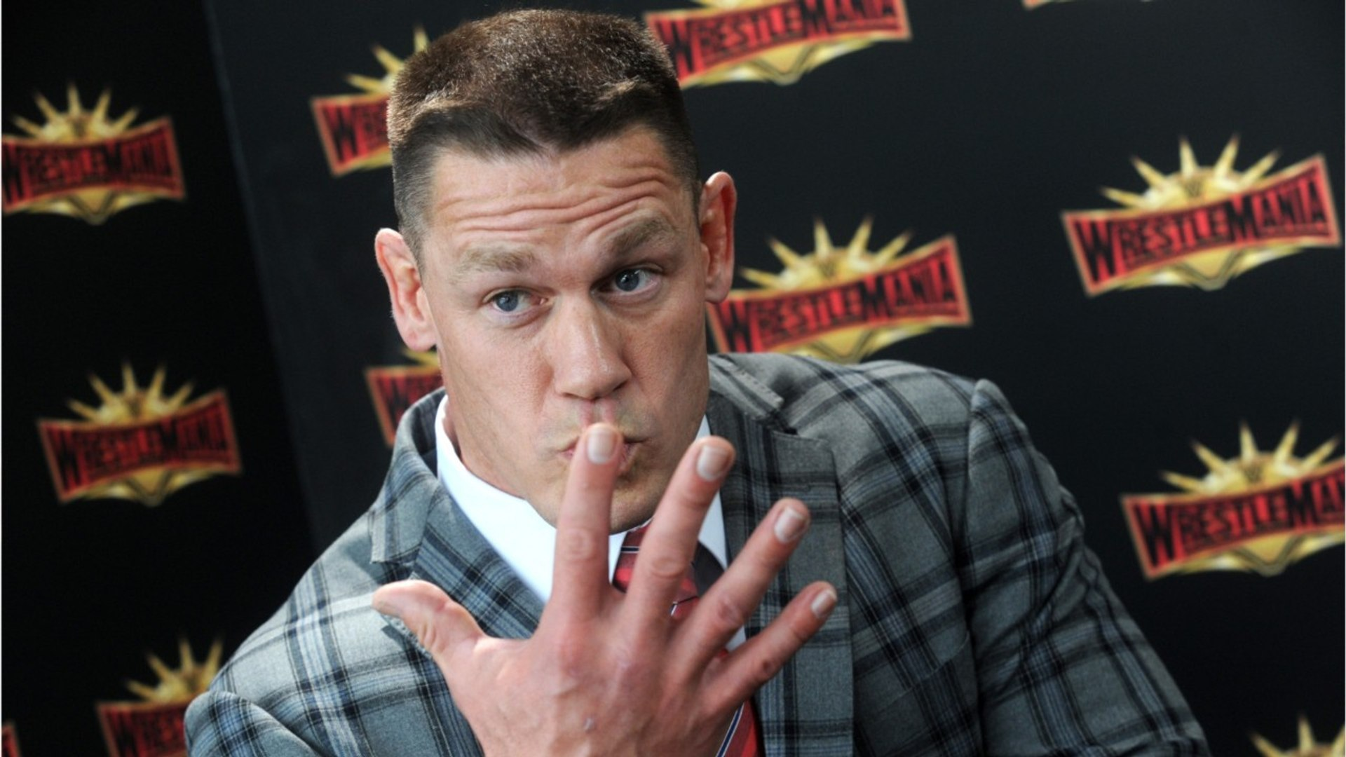John Cena Addresses WWE Future After Super Show-Down Victory