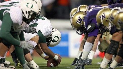 Oregon-Washington Rivalry: History of This Pac-12 Showdown